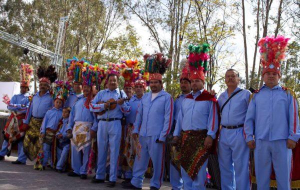 Danza San Sebastian
