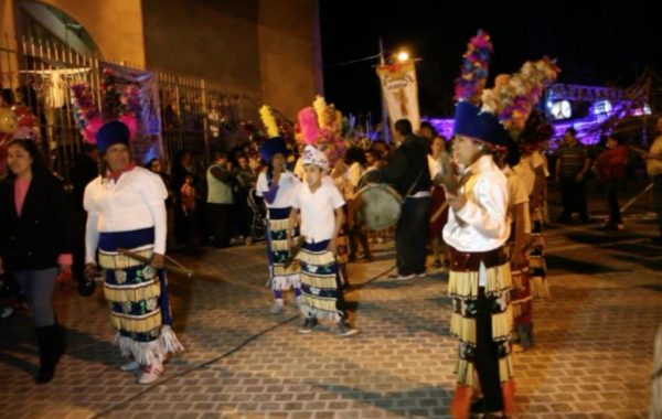 Danza a San Sebastian