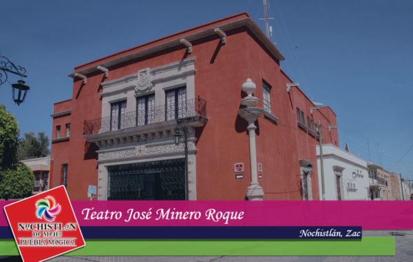 Teatro José Minero Roque