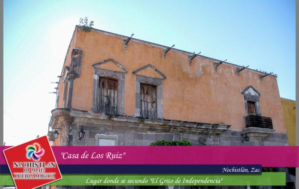 Casa de los Ruiz